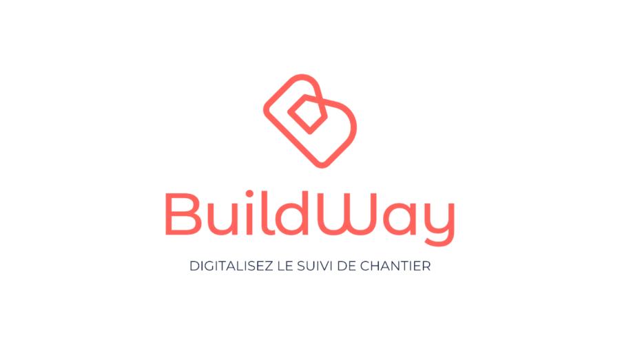 Logo buildway