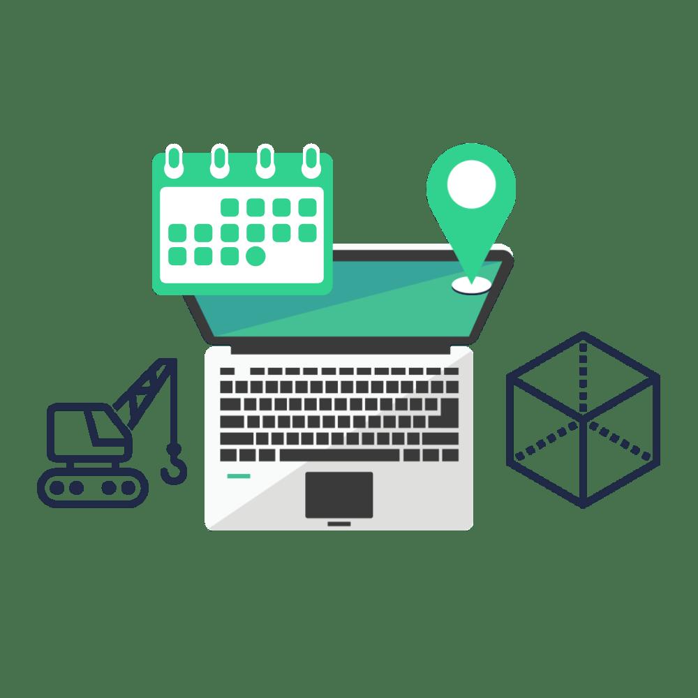 les logiciels de gestion de projet dans la construction