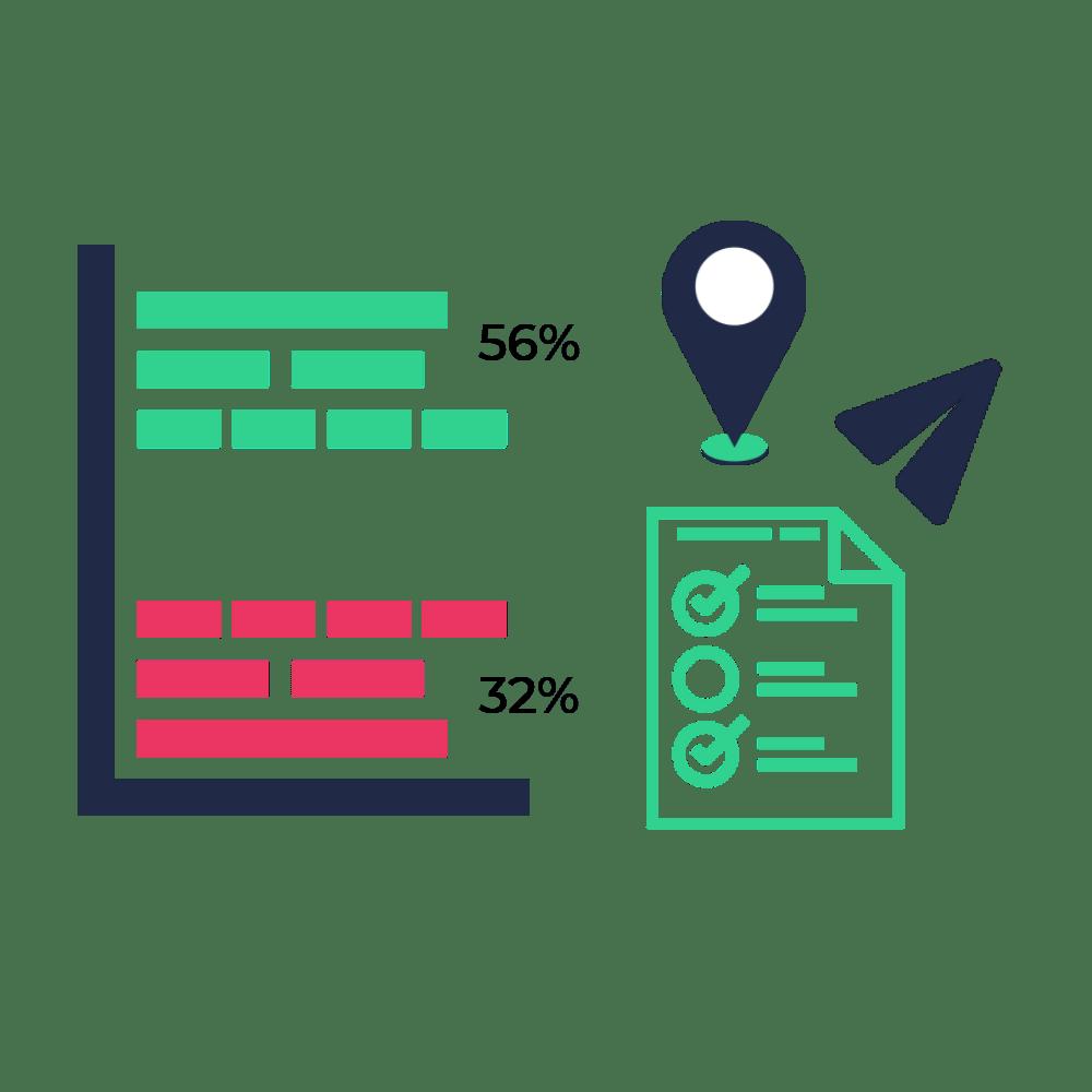 Logiciel de suivi et d'optimisation des chantiers